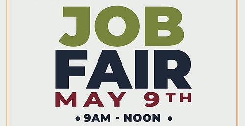 HBA of Denver Job Fair - May 9th