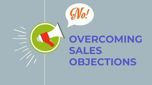 How to Overcome Sales Objections
