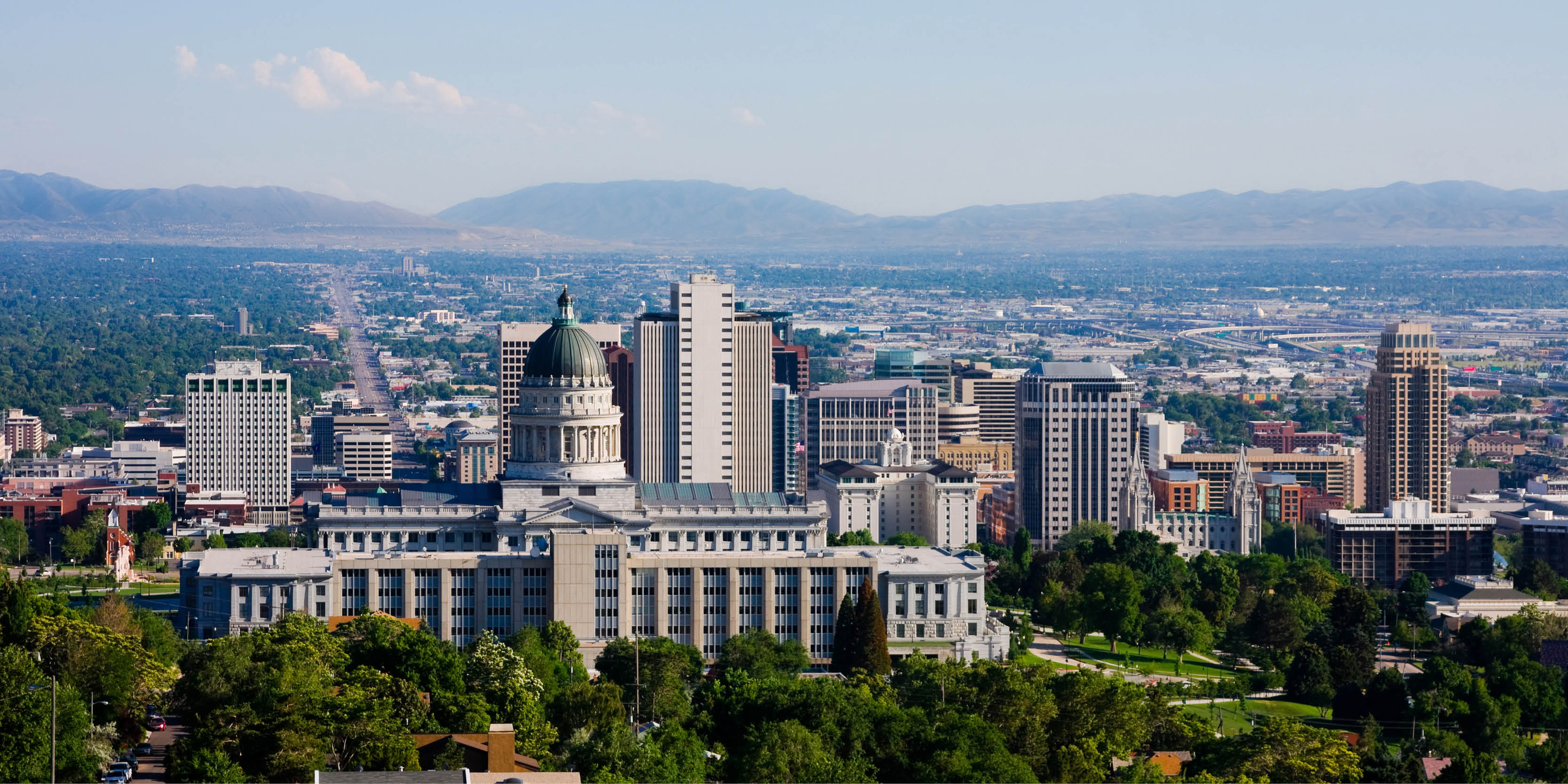 Utah - Franchise Available! Real Estate Recruitment & Staffing