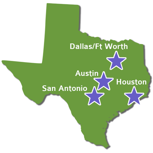 Texas Real Estate Recruitment & Staffing